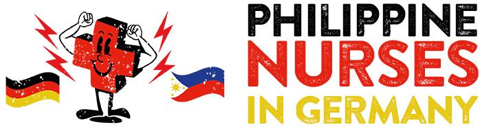 Philippine Nurses in Germany